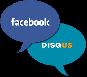 Facebook contro Disqus: l'importanza social del commento