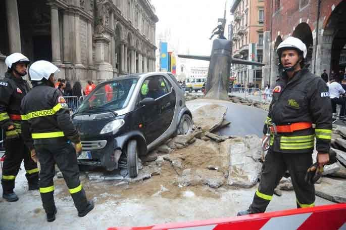 Europe Assistance Italia