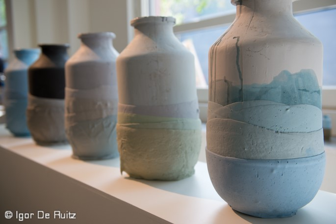Vases Mini, Studio Jeroen Wand (Ventura Lambrate)