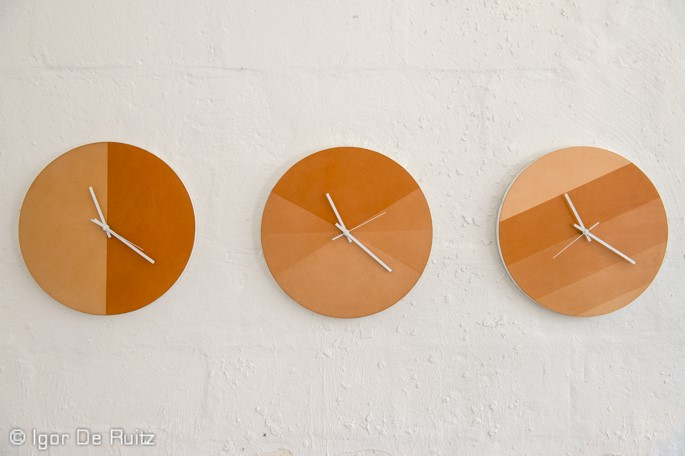 Sunclock Collection, Lisa Patsiou (Ventura Lambrate)