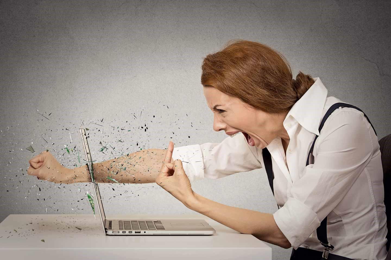 Le prestazioni del tuo blog ti irritano? La soluzione è il cloud