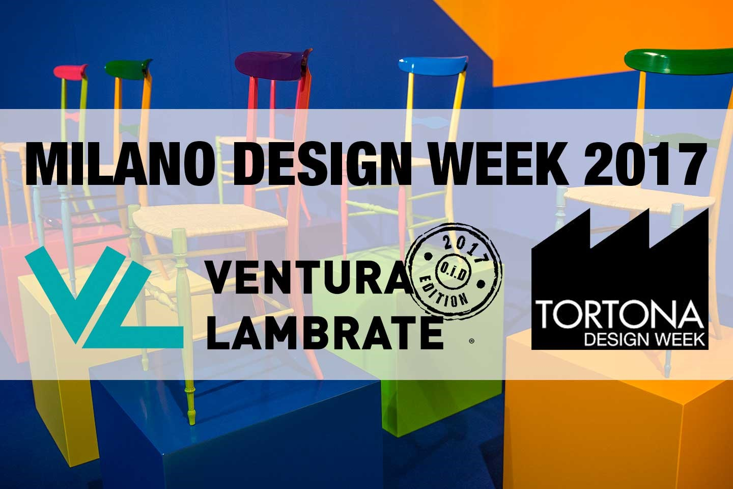 milano design week 2017 design districts