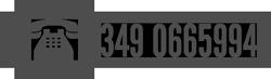 Chiamaci al 335 203860